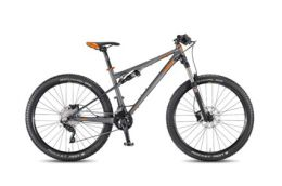 Mountainbike Fully KTM Lycan