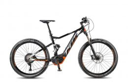 E-Mountainbike Fully KTM Macina Lycan